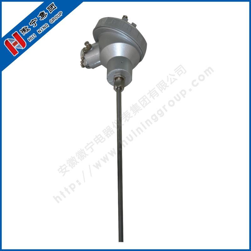 铠装热电阻WZPK-136