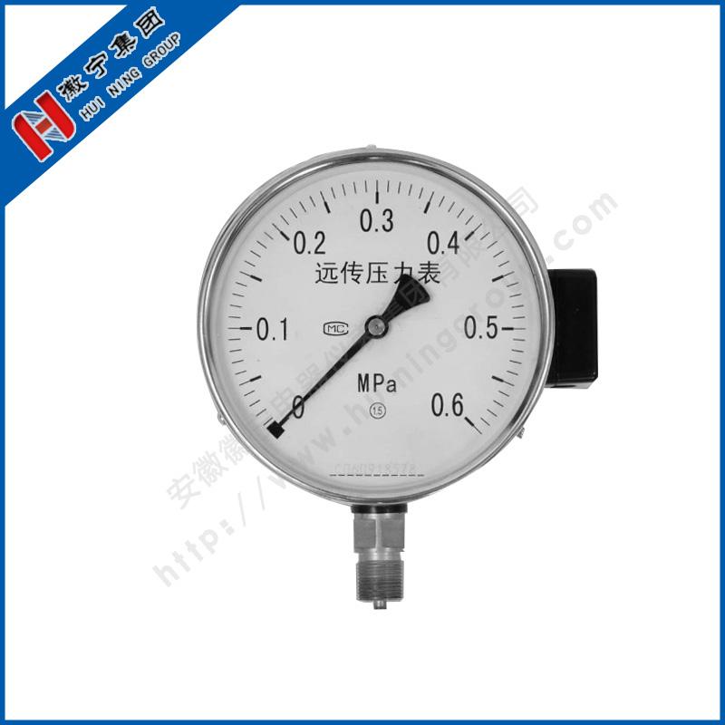 YTZ-150电位器式远传压力表
