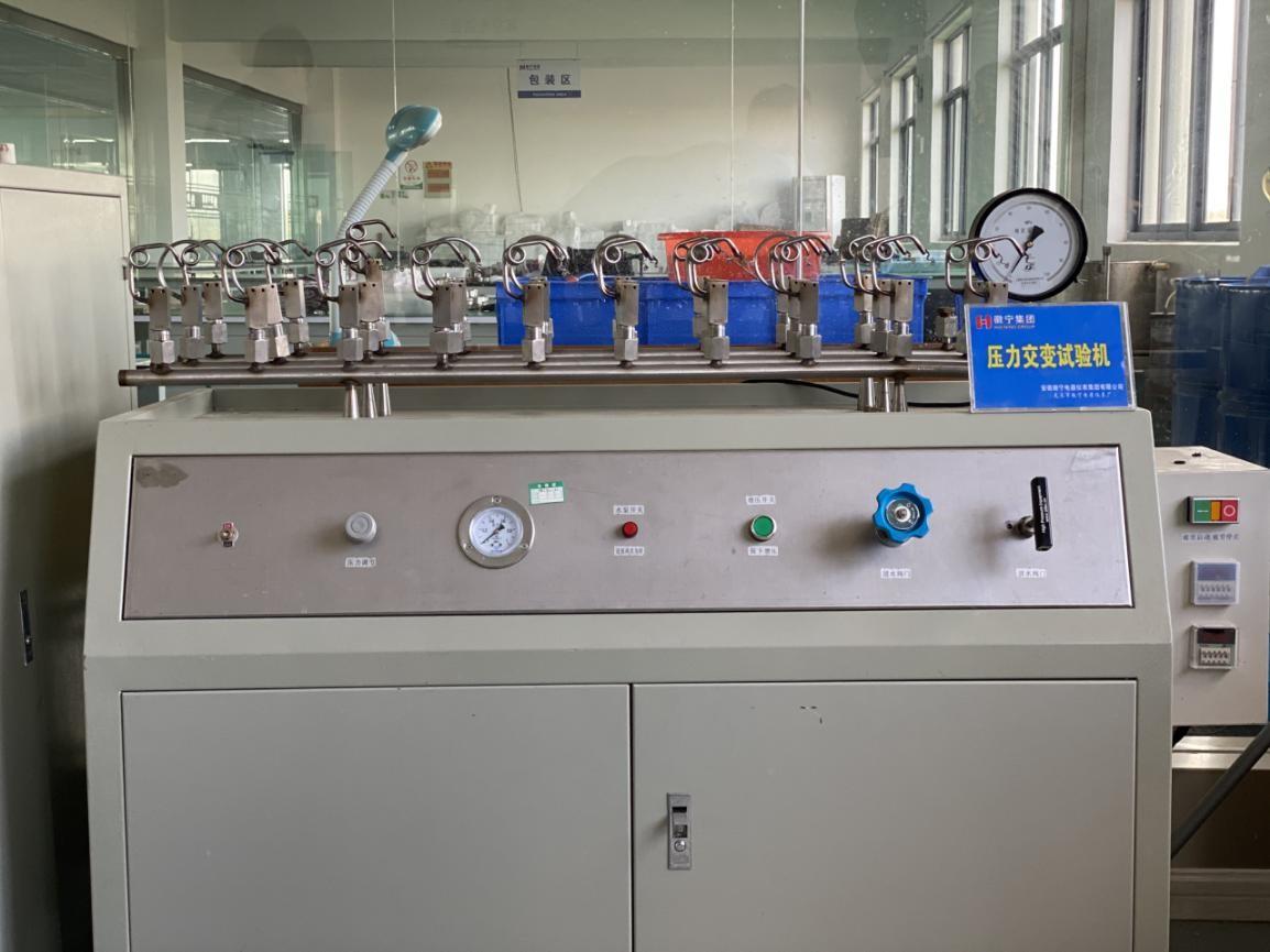 仪表寿命测试设备